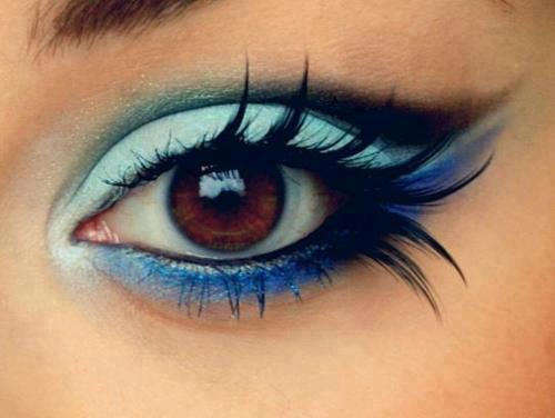 Makeup - Obrázok č. 102