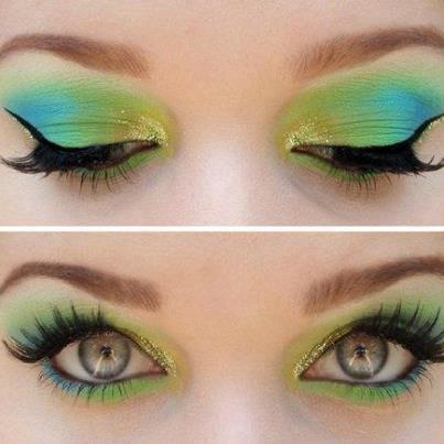 Makeup - Obrázok č. 132