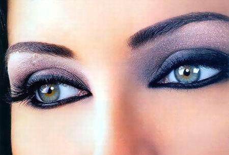 Makeup - Obrázok č. 115