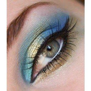 Makeup - Obrázok č. 89