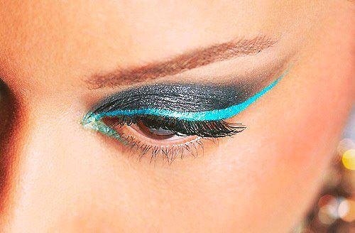 Makeup - Obrázok č. 105