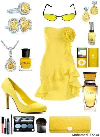 Buď kráľovnou večera - Obrázok č. 61