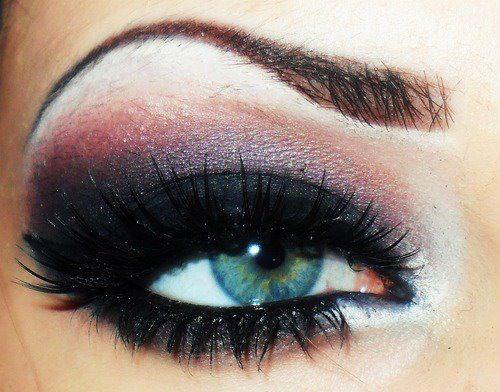 Makeup - Obrázok č. 104