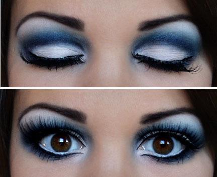 Makeup - Obrázok č. 137