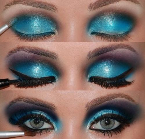 Makeup - Obrázok č. 128