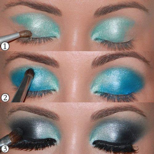 Makeup - Obrázok č. 129