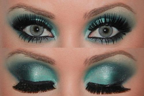 Makeup - Obrázok č. 133