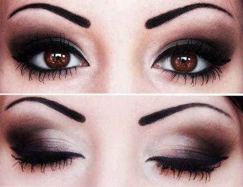 Makeup - Obrázok č. 138