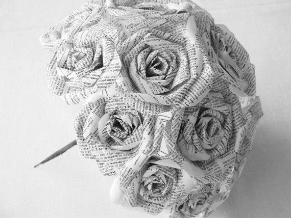 Svadobné kytice inak - Obrázok č. 8