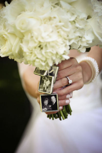 Svadobné kytice inak - Obrázok č. 13