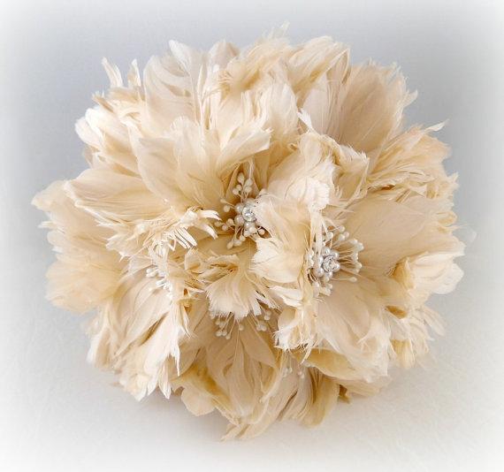 Svadobné kytice inak - Obrázok č. 16