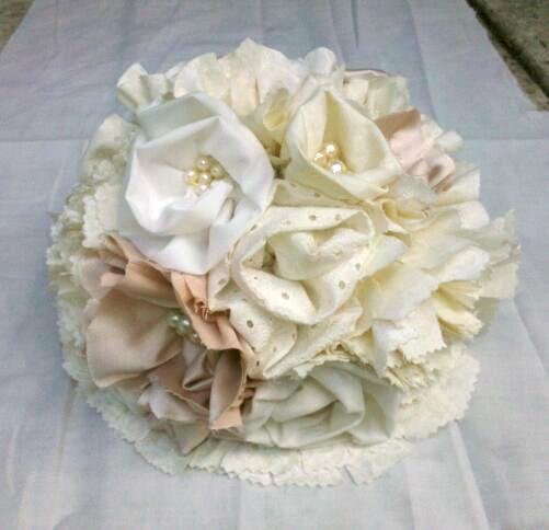 Svadobné kytice inak - Obrázok č. 30