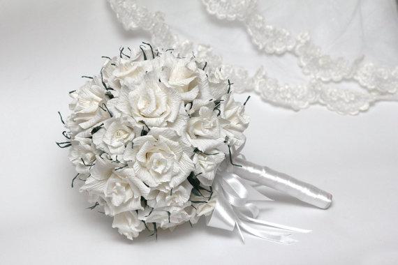 Svadobné kytice inak - Obrázok č. 36