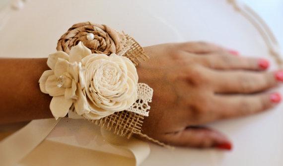 Svadobné kytice inak - Obrázok č. 56