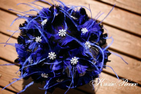 Svadobné kytice inak - Obrázok č. 95