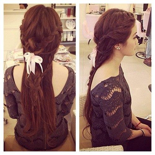 Vlasy - korunou krásy - Obrázok č. 5