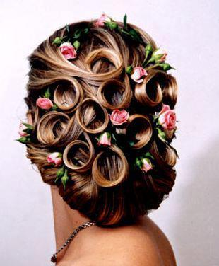 Vlasy - korunou krásy - Obrázok č. 78
