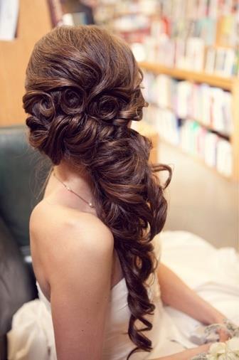 Vlasy - korunou krásy - Obrázok č. 87