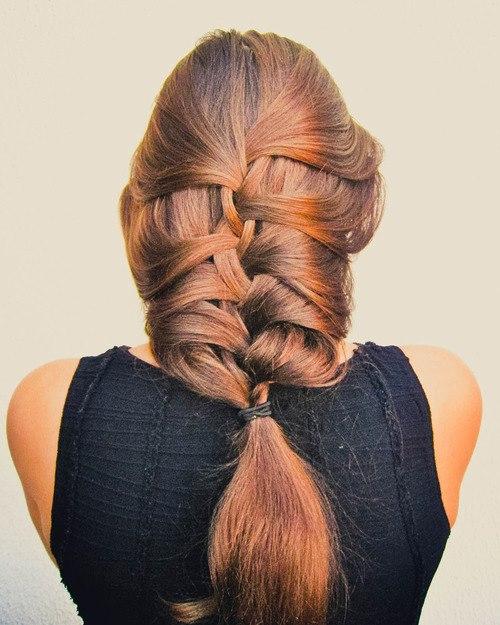 Vlasy - korunou krásy - Obrázok č. 89