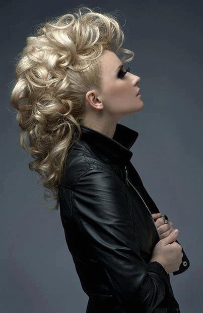 Vlasy - korunou krásy - Obrázok č. 91