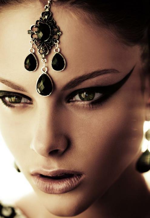 Makeup - Obrázok č. 173