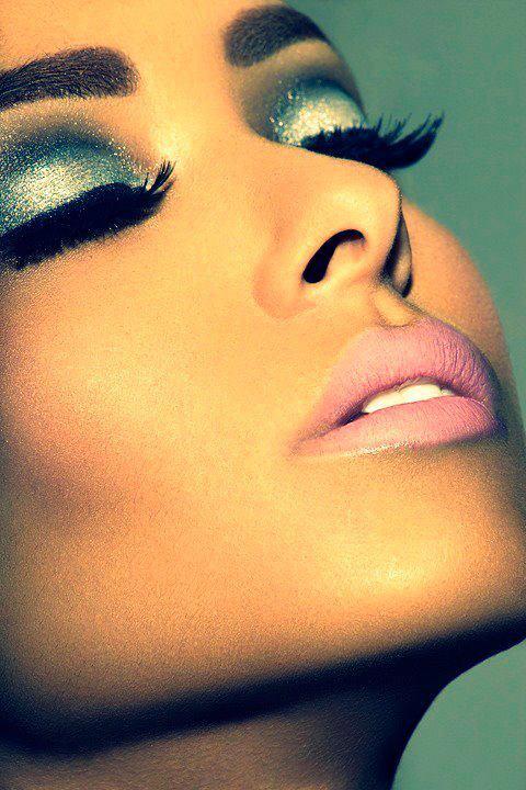 Makeup - Obrázok č. 175