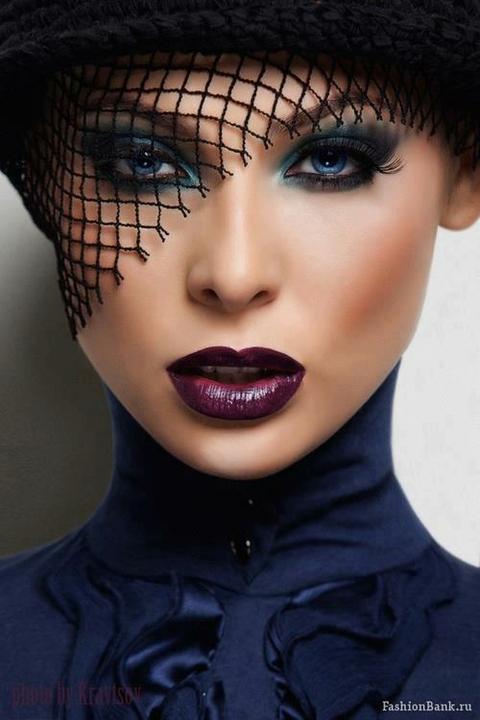 Makeup - Obrázok č. 177