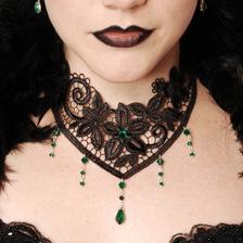milujem takéto šperky