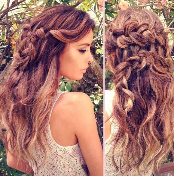 Vlasy - korunou krásy - Obrázok č. 421