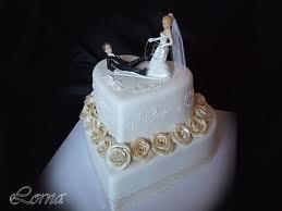 Svadobná tortička 3