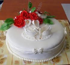 Svadobná tortička 6