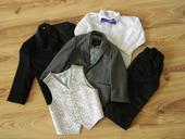 Společenský oblek pro chlapečka, 92