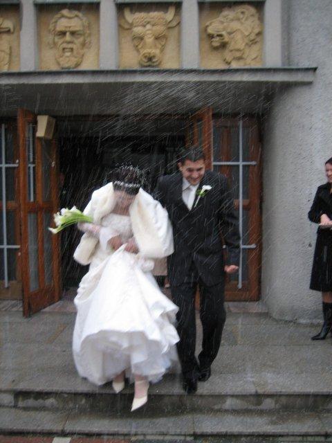 Simona{{_AND_}}Michal - ..ryza, sama ryza , ako keby nestacil ten sneh ...