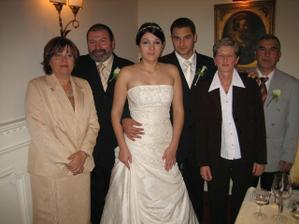 ..s rodicmi ..