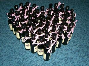 vínečko pro svatebčany