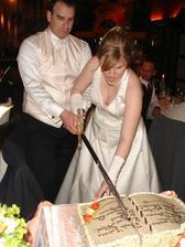 Krajime dort mecem