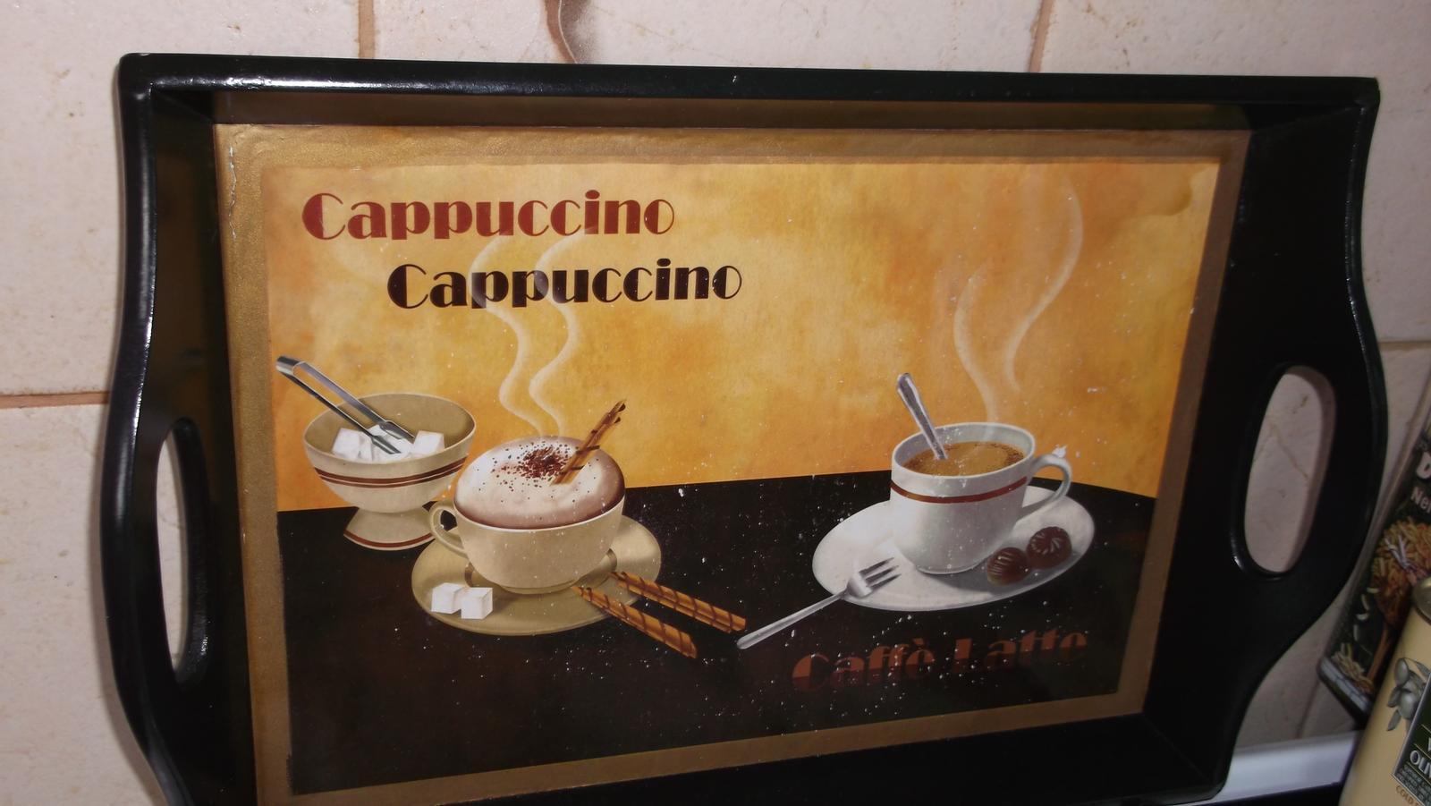 retro sada cafe  - Obrázok č. 1