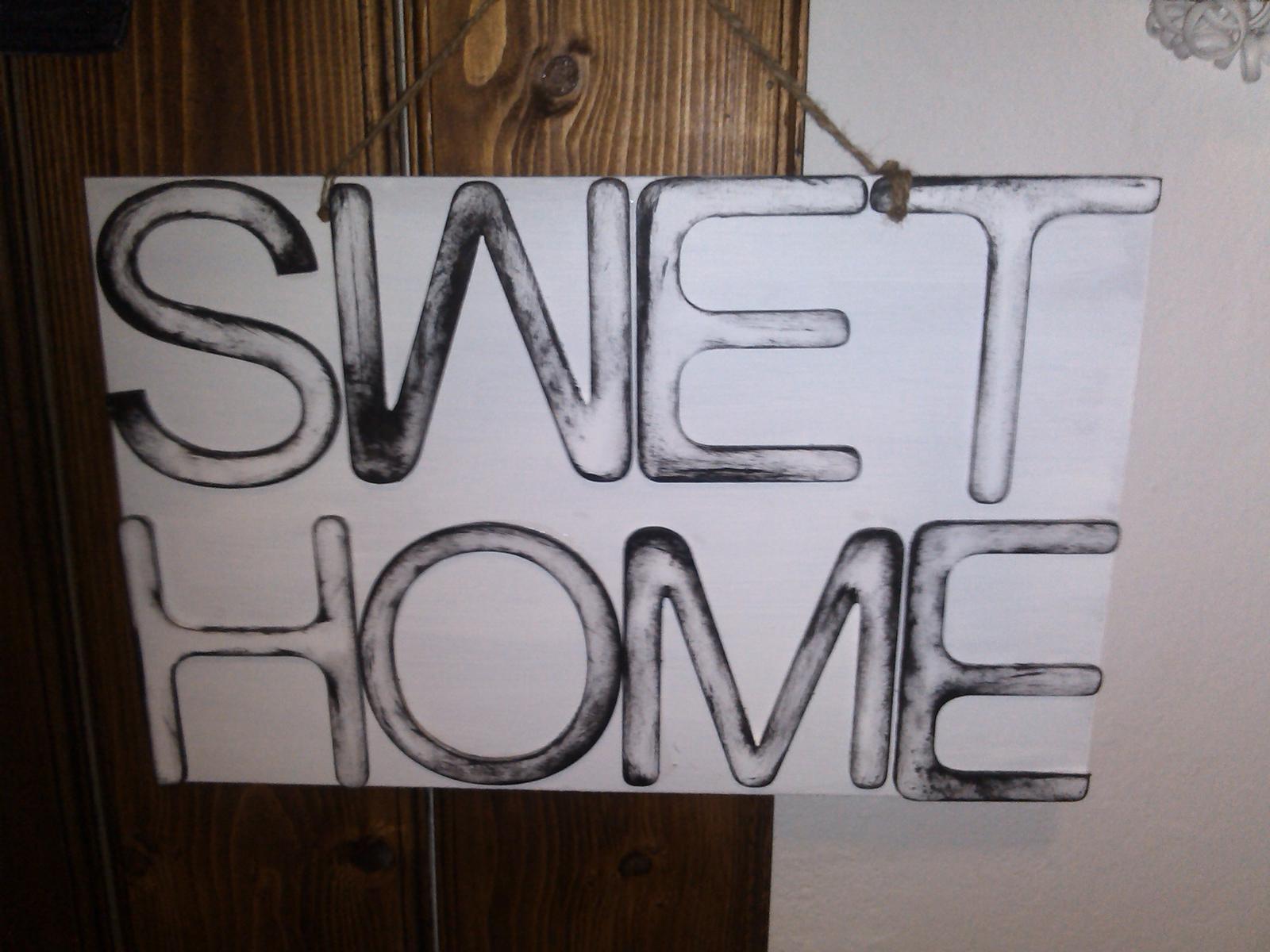 tabula sweet home  - Obrázok č. 1