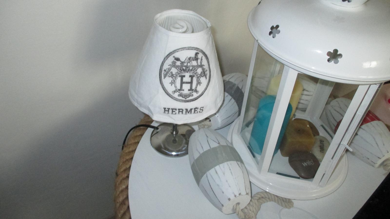 nočná lampa hermés - Obrázok č. 1