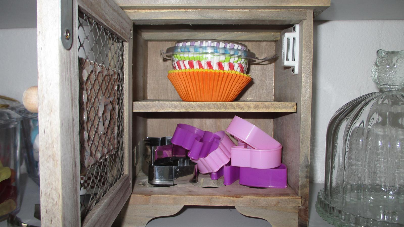 skrinka na vajíčka  - Obrázok č. 3