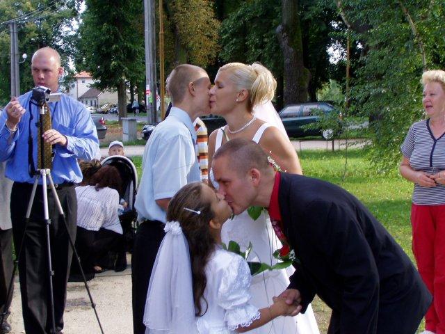 Patrícia{{_AND_}}Maroš - aj Erik
