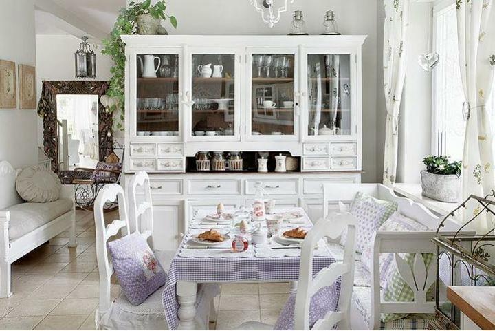 Krásne kuchynské+ jedálenské inšpirácie:) - Obrázok č. 31