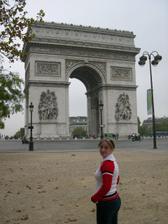 Paríž 2007. Krásne mesto.