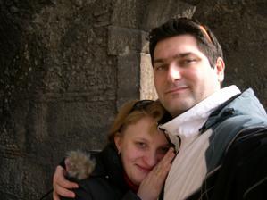 Ľúbime sa ako Rómeo a Júlia, Verona 2007