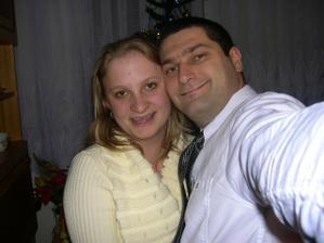 Vianoce 2007.