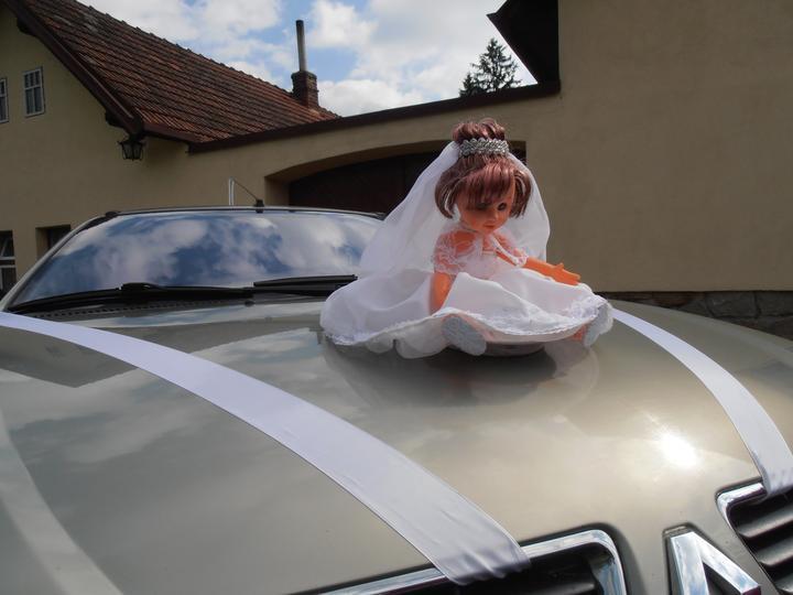Amaterské fotky z naší svatby :-) - Obrázek č. 31