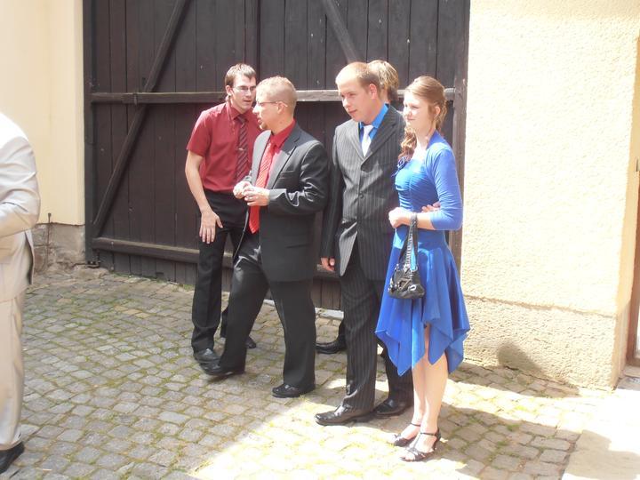 Amaterské fotky z naší svatby :-) - Obrázek č. 37