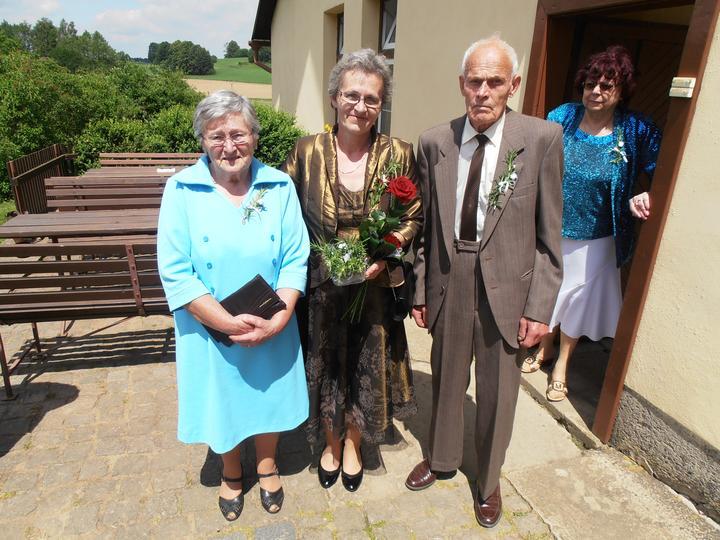Amaterské fotky z naší svatby :-) - Obrázek č. 45