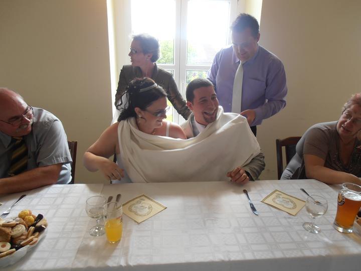 Amaterské fotky z naší svatby :-) - Obrázek č. 60