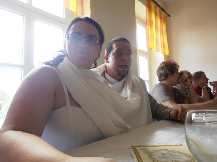 Amaterské fotky z naší svatby :-) - Obrázek č. 62